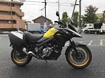 Vストローム650XT/スズキ 650cc 神奈川県 ユーメディア 橋本