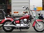ドラッグスター 250/ヤマハ 250cc 神奈川県 ユーメディア 橋本