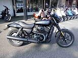 STREET750/ハーレーダビッドソン 750cc 神奈川県 ユーメディア 橋本