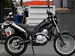 トリッカー/ヤマハ 250cc 神奈川県 ユーメディア 橋本