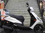 アクシス Z/ヤマハ 125cc 神奈川県 ユーメディア 橋本