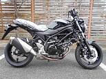 SV650/スズキ 650cc 神奈川県 ユーメディア 橋本