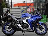 YZF-R25/ヤマハ 250cc 神奈川県 ユーメディア 橋本