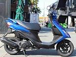 アドレスV125SS/スズキ 125cc 神奈川県 ユーメディア 橋本