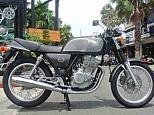 GB250クラブマン/ホンダ 250cc 神奈川県 ユーメディア 橋本