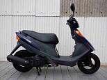 アドレスV125/スズキ 125cc 神奈川県 ユーメディア 橋本