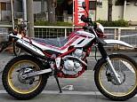 セロー 250/ヤマハ 250cc 神奈川県 ユーメディア 橋本