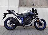MT-25/ヤマハ 250cc 神奈川県 ユーメディア 橋本