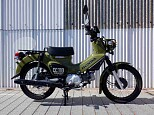 クロスカブ110/ホンダ 110cc 神奈川県 ユーメディア 橋本