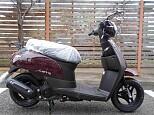 レッツ(4サイクル)/スズキ 50cc 神奈川県 ユーメディア 橋本