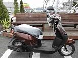 タクト ベーシック/ホンダ 50cc 神奈川県 ユーメディア 橋本