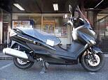バーグマン200/スズキ 200cc 神奈川県 ユーメディア 橋本