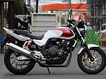 CB400スーパーフォア/ホンダ 400cc 神奈川県 ユーメディア 橋本