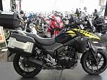 Vストローム250/スズキ 250cc 神奈川県 ユーメディア 橋本