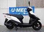 アドレス125/スズキ 125cc 神奈川県 ユーメディア 橋本