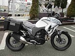 VERSYS-X 250/カワサキ 250cc 神奈川県 ユーメディア 橋本