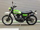 250TR/カワサキ 250cc 大阪府 OGINO MOTORS