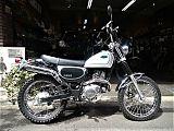 ブロンコ/ヤマハ 225cc 大阪府 OGINO MOTORS