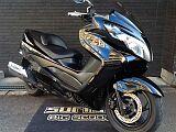 スカイウェイブ250タイプS ベーシック/スズキ 250cc 大阪府 SURFACE (サーフェイス)