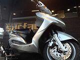 シグナス125X/ヤマハ 125cc 大阪府 SURFACE (サーフェイス)