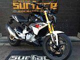 G310R/BMW 310cc 大阪府 SURFACE (サーフェイス)