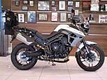 TIGER800XRx/トライアンフ 800cc 神奈川県 トライアンフ横浜新山下