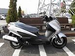 バーグマン200/スズキ 200cc 神奈川県 ユーメディア厚木