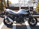 SV650X/スズキ 650cc 神奈川県 ユーメディア厚木