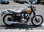 W800/カワサキ 800cc 神奈川県 ユーメディア厚木