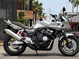 CB400スーパーボルドール/ホンダ 400cc 神奈川県 ユーメディア厚木