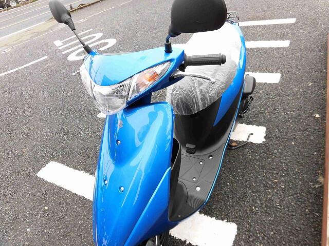 アドレスV50 (4サイクル) 【新車在庫あり】即納可能です! アドレスV50 8枚目【新車在庫あり…