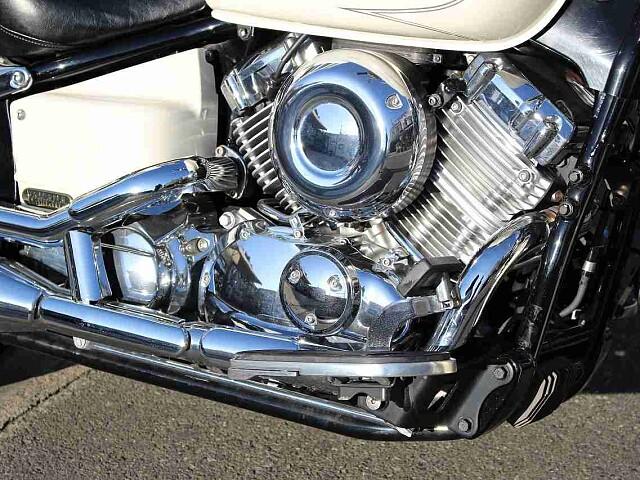 ドラッグスター400クラシック ドラックスター400C 7枚目ドラックスター400C