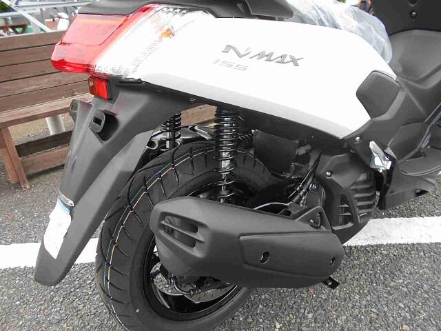 NMAX 155 【新車在庫あり】即納可能です! N-MAX155 7枚目【新車在庫あり】即納可能で…