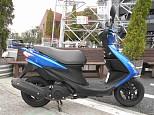アドレスV125S/スズキ 125cc 神奈川県 ユーメディア厚木