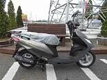 アドレス125/スズキ 125cc 神奈川県 ユーメディア厚木