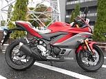 YZF-R25/ヤマハ 250cc 神奈川県 ユーメディア厚木