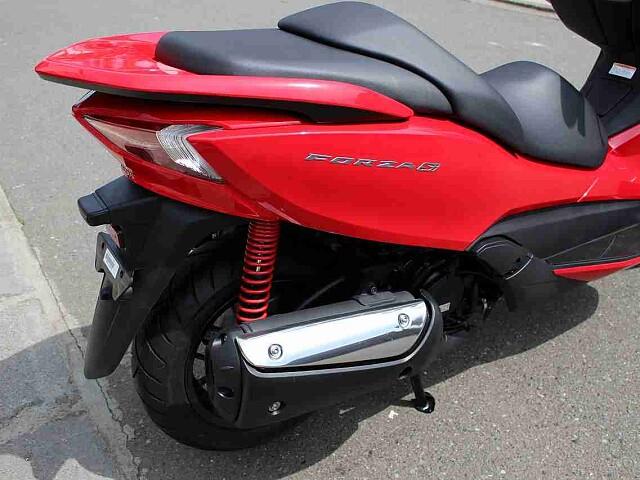 フォルツァ Si フォルツァSi 8枚目フォルツァSi