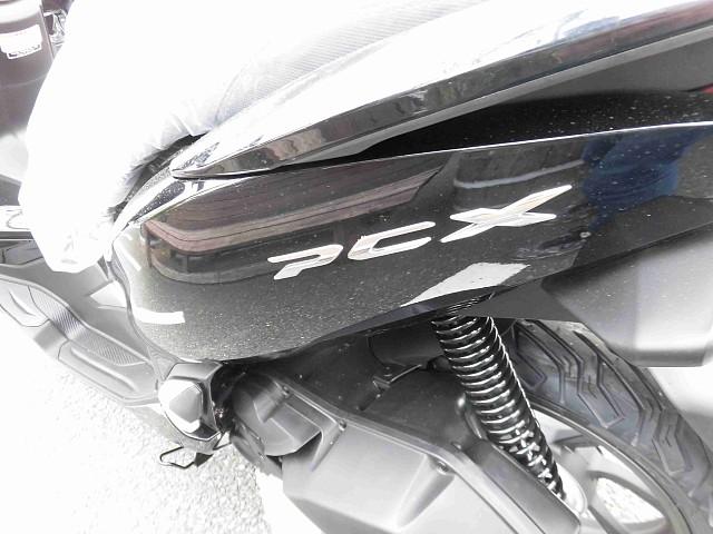 PCX125 【新車在庫あり】即納可能です! PCX 7枚目【新車在庫あり】即納可能です! PCX