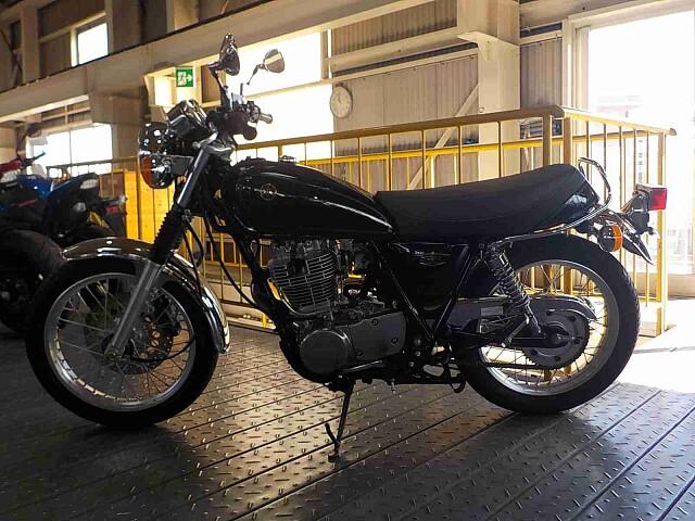 SR400 SR400 6枚目SR400