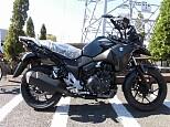 Vストローム250/スズキ 250cc 神奈川県 ユーメディア厚木