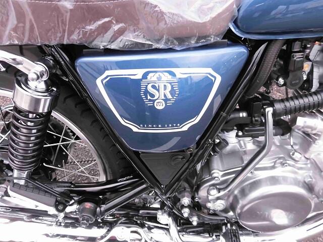 SR400 【新車在庫あり】即納可能です! SR400 2枚目【新車在庫あり】即納可能です! SR4…