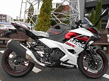 ニンジャ400/カワサキ 400cc 神奈川県 ユーメディア厚木