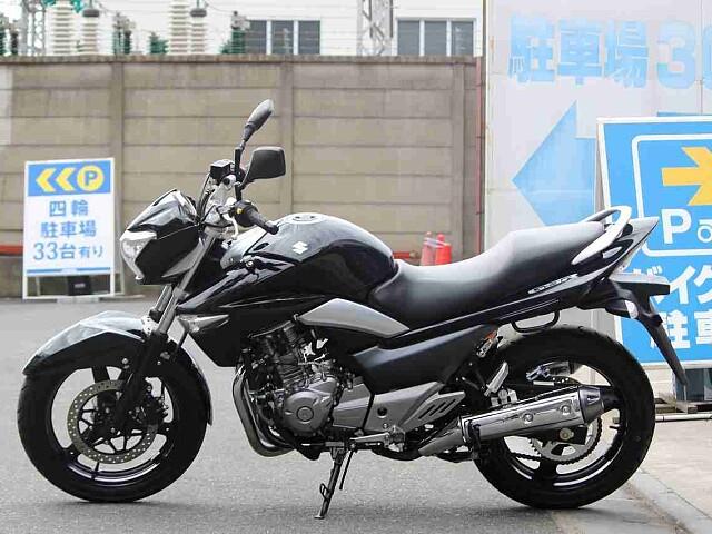 GSR250 GSR250 7枚目GSR250