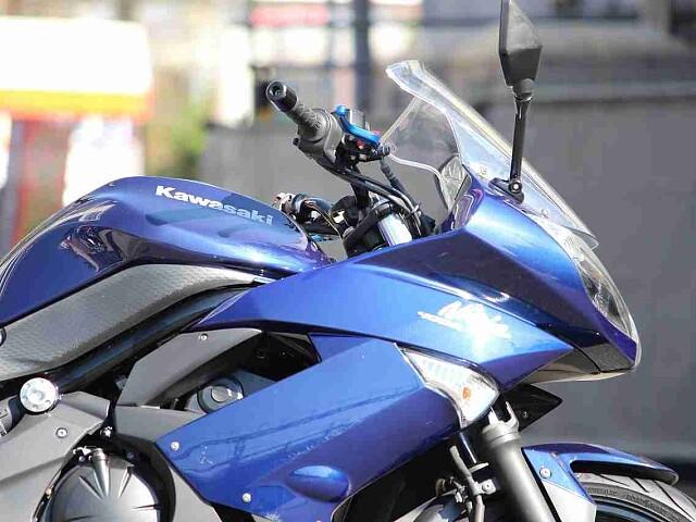 ニンジャ400R Ninja400R 2枚目Ninja400R