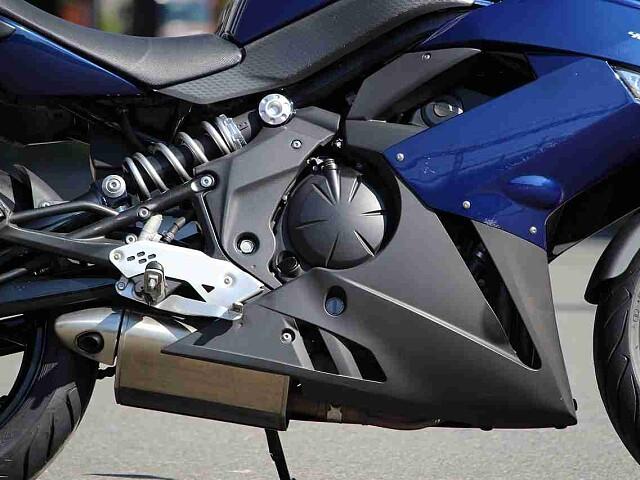 ニンジャ400R Ninja400R 3枚目Ninja400R