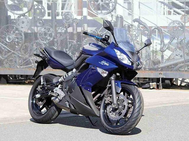 ニンジャ400R Ninja400R 5枚目Ninja400R