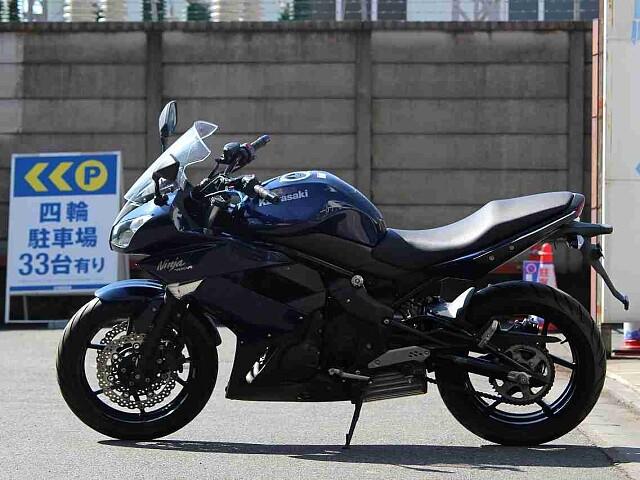ニンジャ400R Ninja400R 8枚目Ninja400R