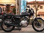 グラストラッカー/スズキ 250cc 神奈川県 ユーメディア厚木