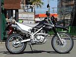KLX125/カワサキ 125cc 神奈川県 ユーメディア厚木
