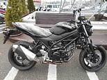 SV650/スズキ 650cc 神奈川県 ユーメディア厚木